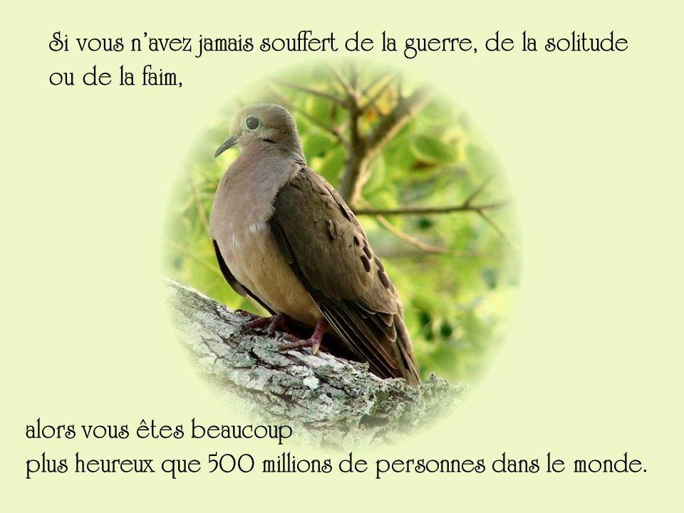 Adapté amicalement du PPS Quand les hommes vivront d amour de Création Florian Bernard Tous droits réservés – 2004 jfxb@videotron.ca