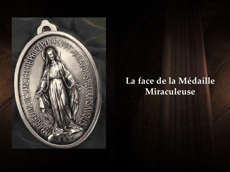 Voulez-vous en apprendre davantage sur l importance de la Médaille Miraculeuse .