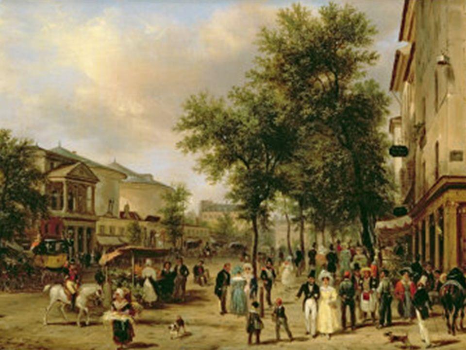 Paris, 27 novembre de 1830