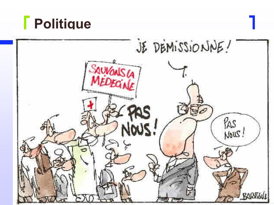 Politique Illustration