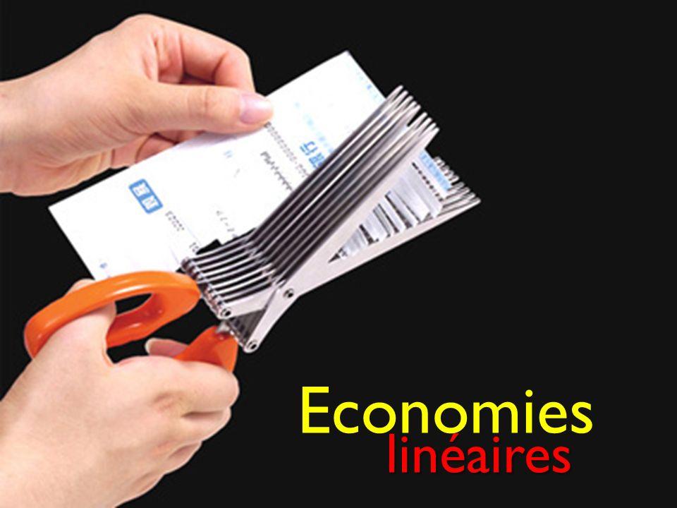 linéaires linéaires Economies