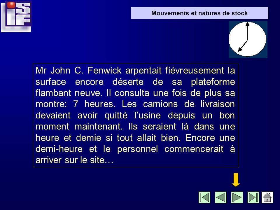 Mr John C.