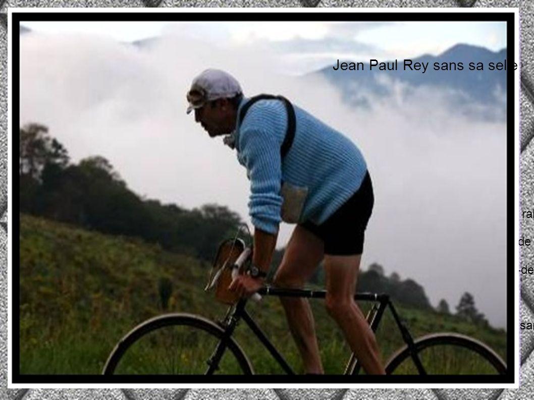 1910 2010 En 2010 Marc Lebreton (45ans, Technicien Télécoms) et Jean-Paul Rey ( 65ans, journaliste sportif à la retraite) referont cette fameuse étape du Tourmalet, avec les vélos d époque