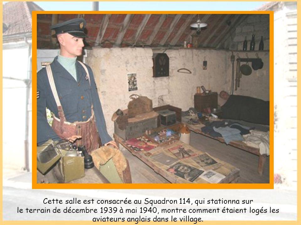 Moteurs français, anglais, américains et allemands qui équipaient les différents chasseurs de la seconde guerre mondiale.