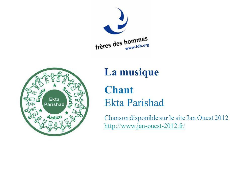 La musique Chant Ekta Parishad Chanson disponible sur le site Jan Ouest 2012 http://www.jan-ouest-2012.fr/ http://www.jan-ouest-2012.fr/