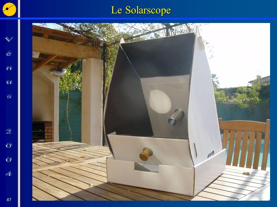 47 Le Solarscope