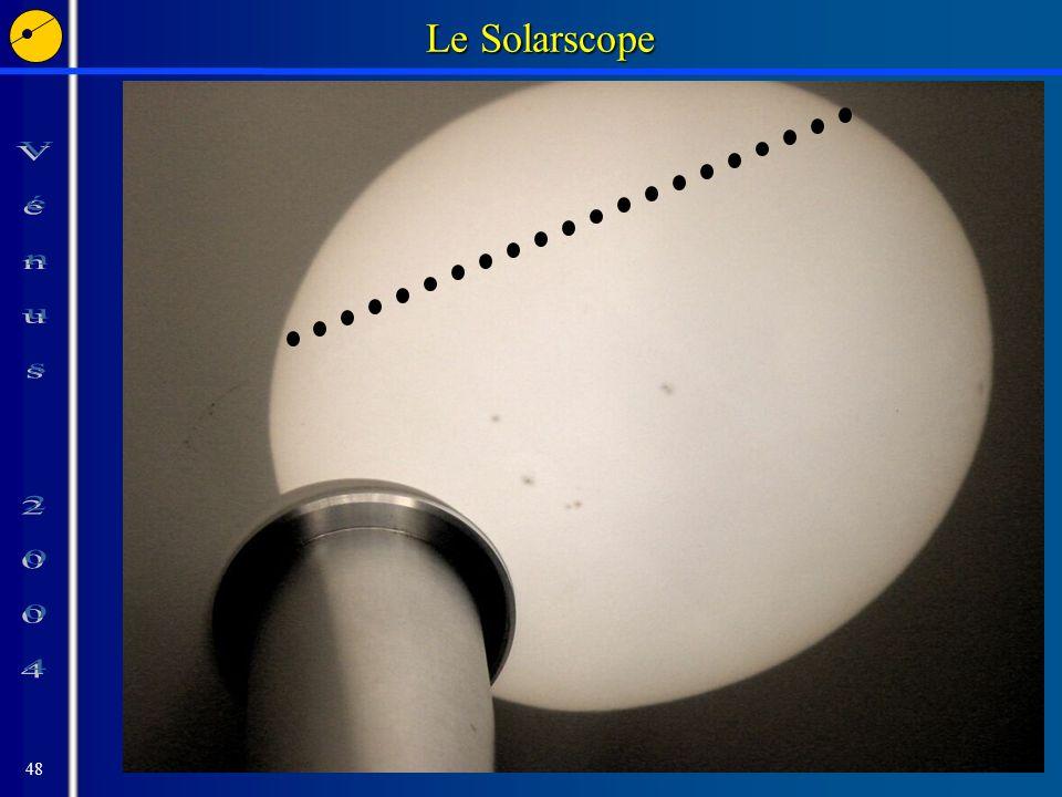 48 Le Solarscope