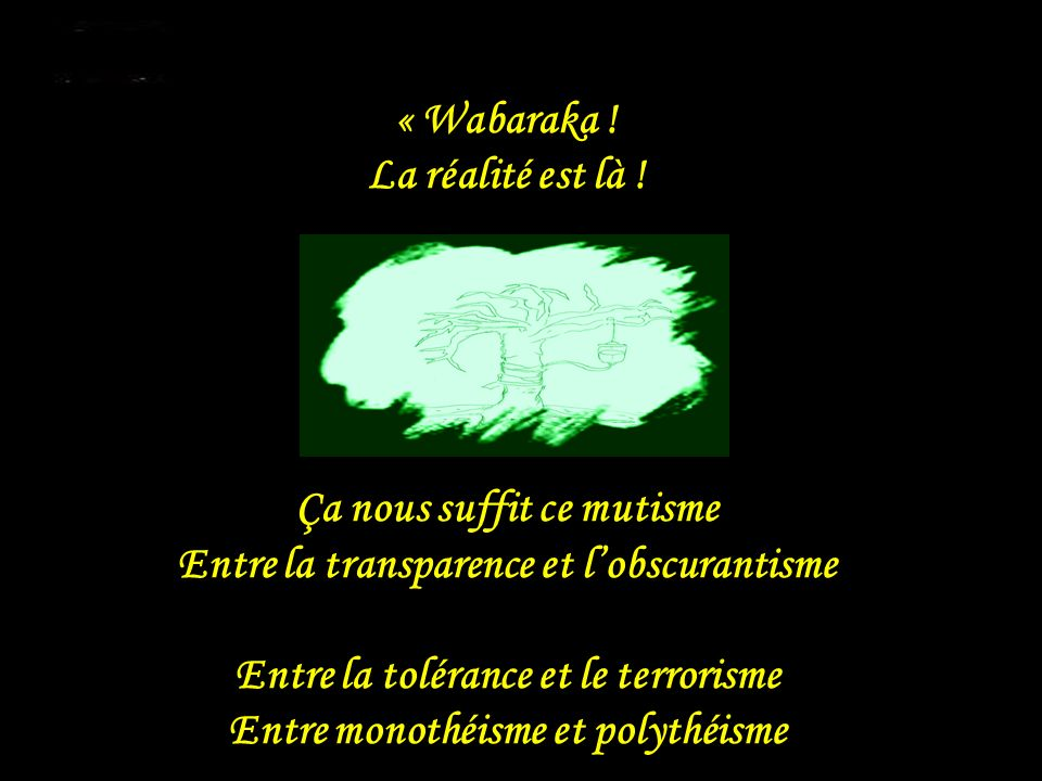 Pour lAmour du Maroc Sans agréments sans troc Sans idees dogmatiques Sans parapluie politique