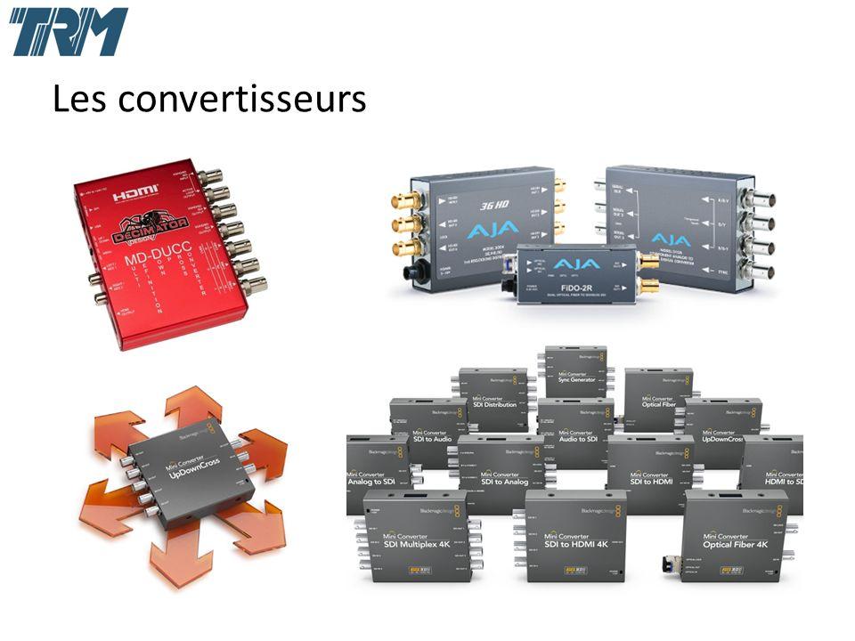 Les enregistreurs ProRes / DNx HD ProRes HD/2K/4KSD-HD ProRes 422 HQ 444/422 HD Raw Arri/Canon 2K/4K Raw ProRes 422 / DNx HD