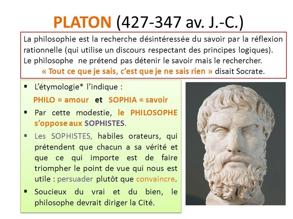 PLATON (427-347 av.