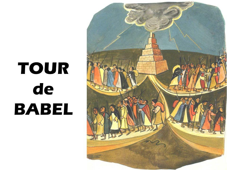 « A limage de Dieu lhomme a été fait » Genèse