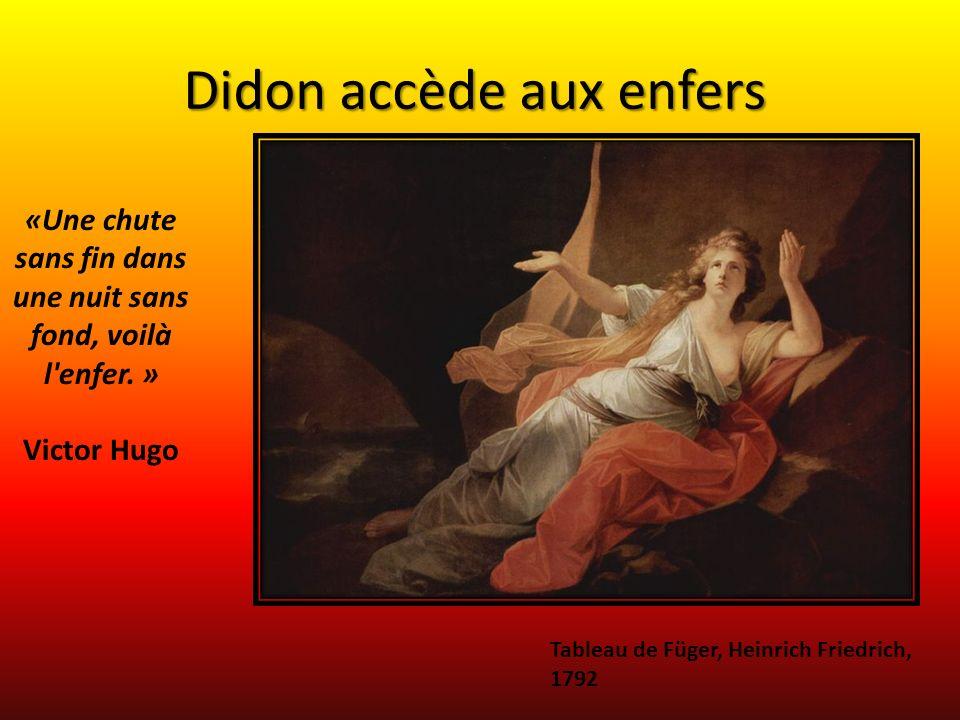 La mort de Didon Tum uero infelix fatis exterrita Dido mortem orat LEneide, Virgile La mort de Didon de Rubens 2e quart du XVIIe siècle huile sur toile