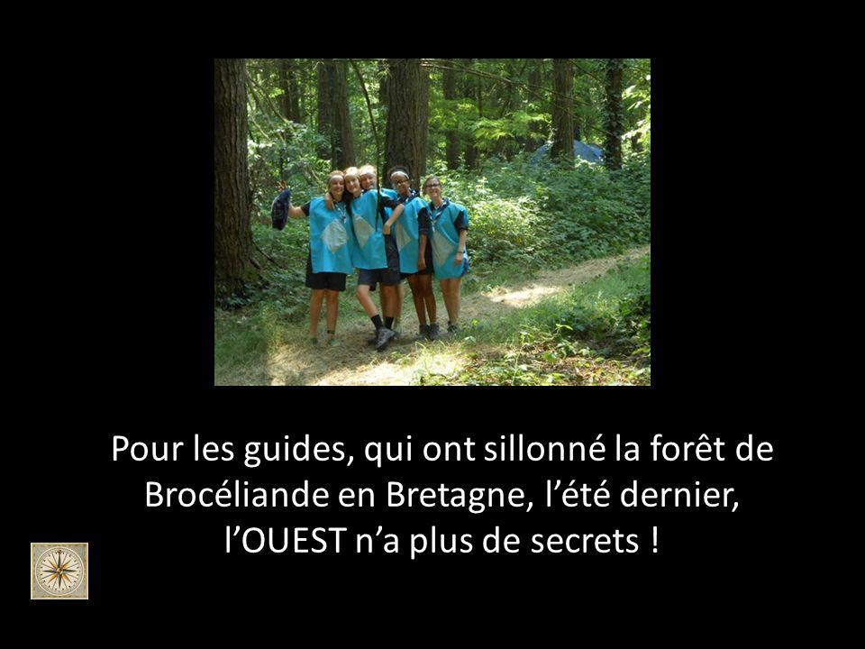 Les jeannettes, qui ont le regard tourné vers Domrémy, en Lorraine, le Village de Jeannette (Jeanne dArc), connaissent lEST par cœur !
