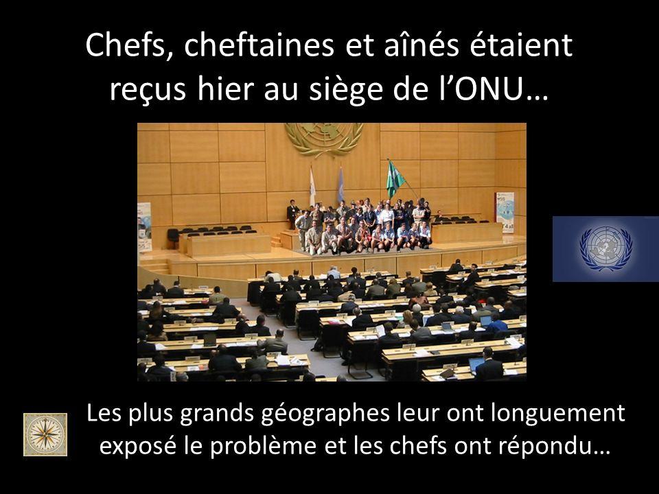 SCOUTS UNITAIRES DE FRANCE Groupe St Georges 1 ère DOUAI