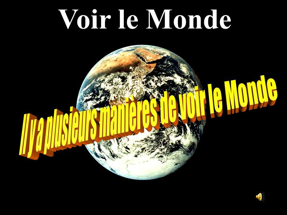 a des contacts dans le monde entier Lorganisation Peuples de la Terre