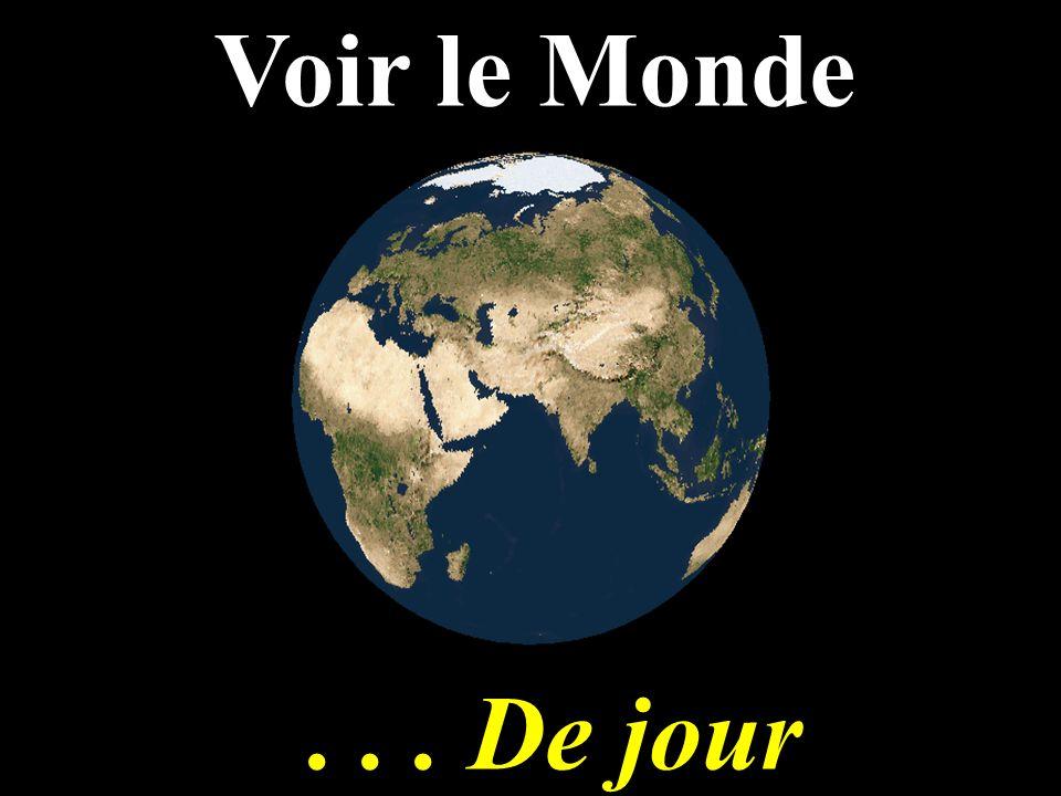 Voir le Monde