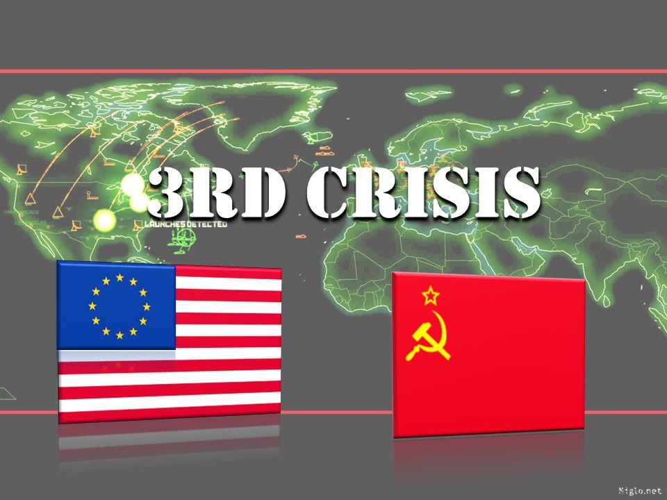 3rd Crisis