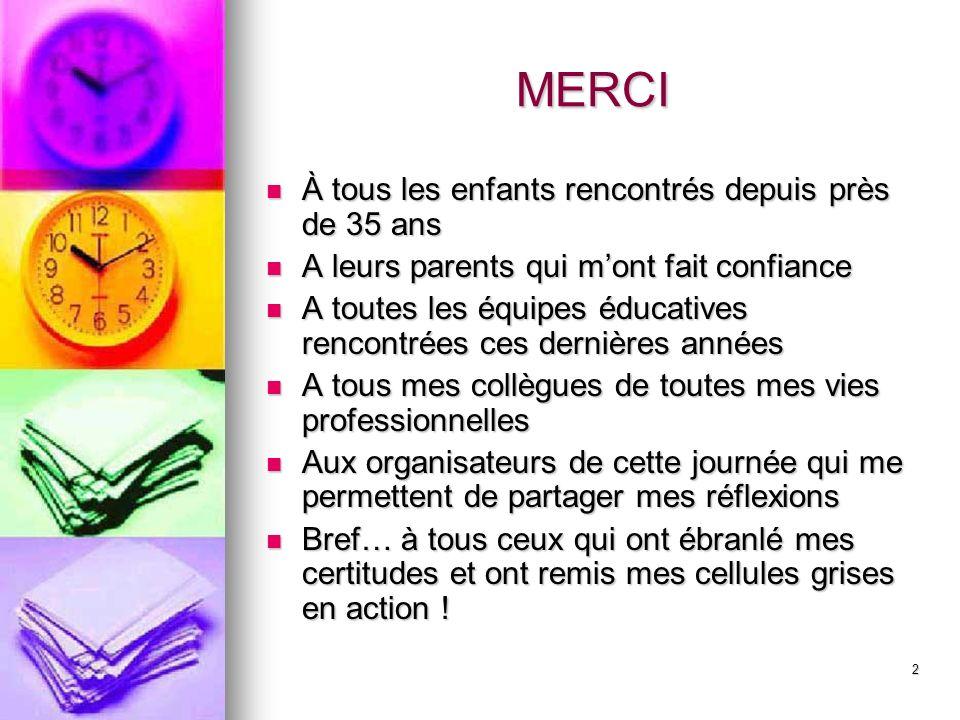33 En guise de conclusion… Jamais ne se laisser vaincre … Ni par les gens… Ni par les événements… Marie Curie Marie Curie