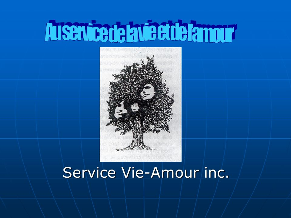 Service Vie-Amour inc.