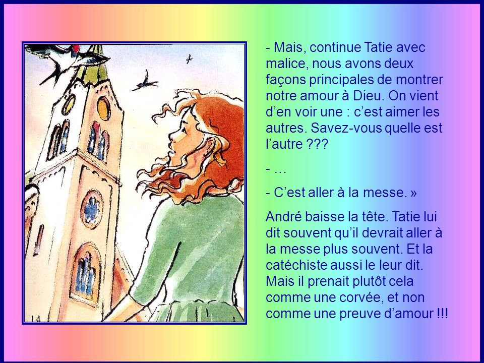 - LÉglise part du principe que, si les parents demandent le baptême, cest quils ont lintention délever chrétiennement leur enfant. Mais ce nest peut-ê