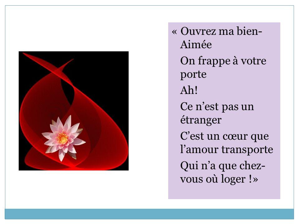 Christ- Sagesse Secret du bonheur pour Montfort et Marie-Louise Trichet