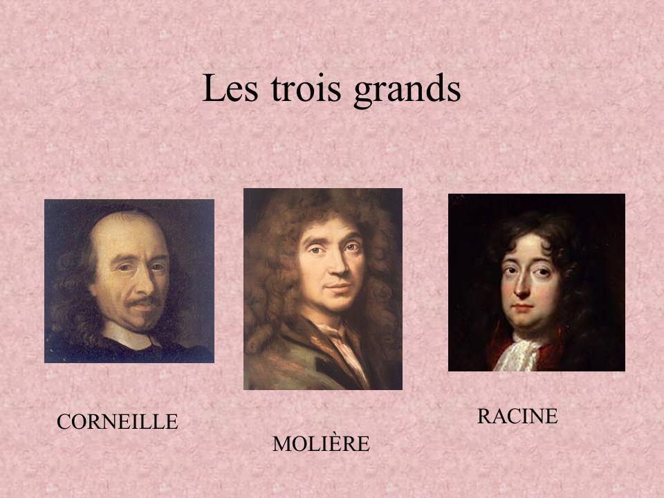 Les deux grands Voltaire Rousseau