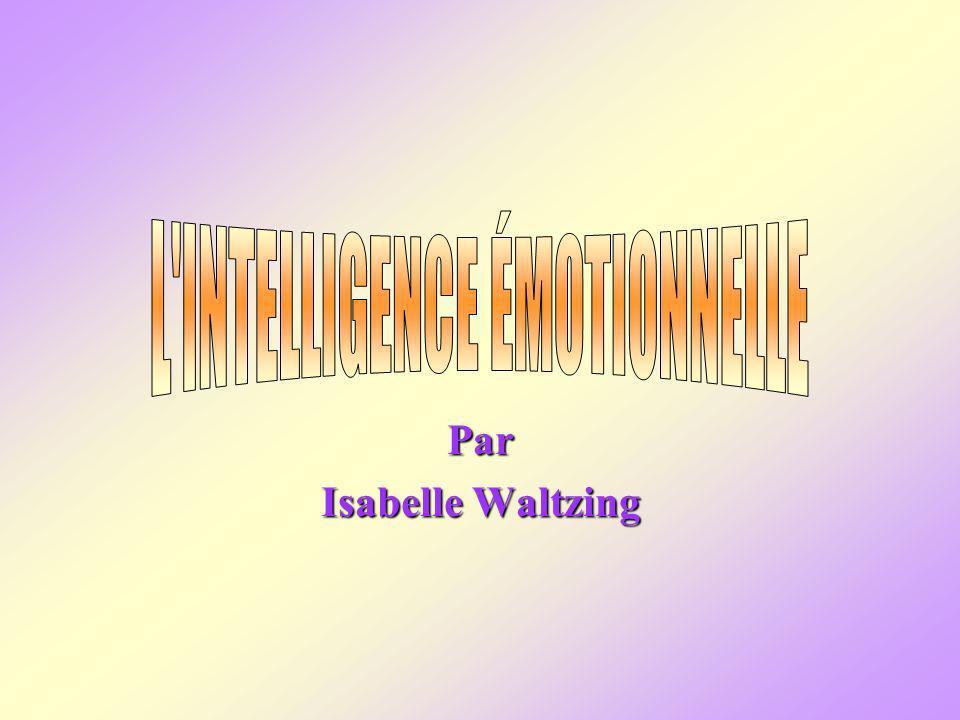 Par Isabelle Waltzing