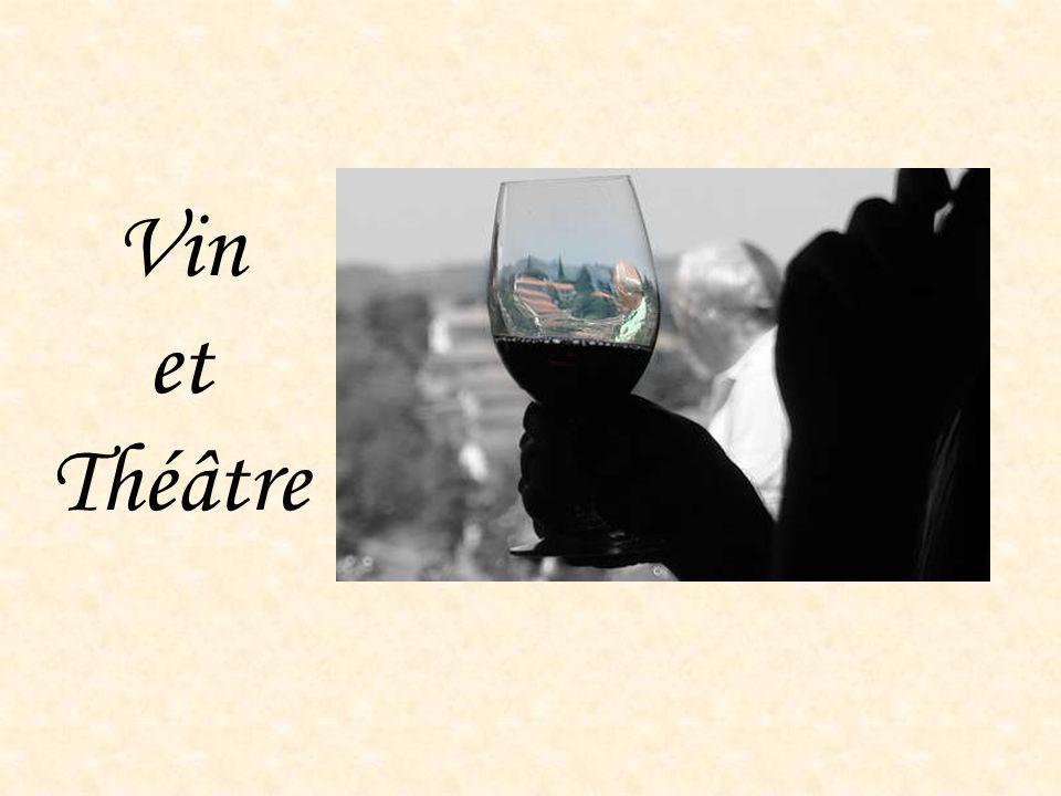 Vin et Théâtre
