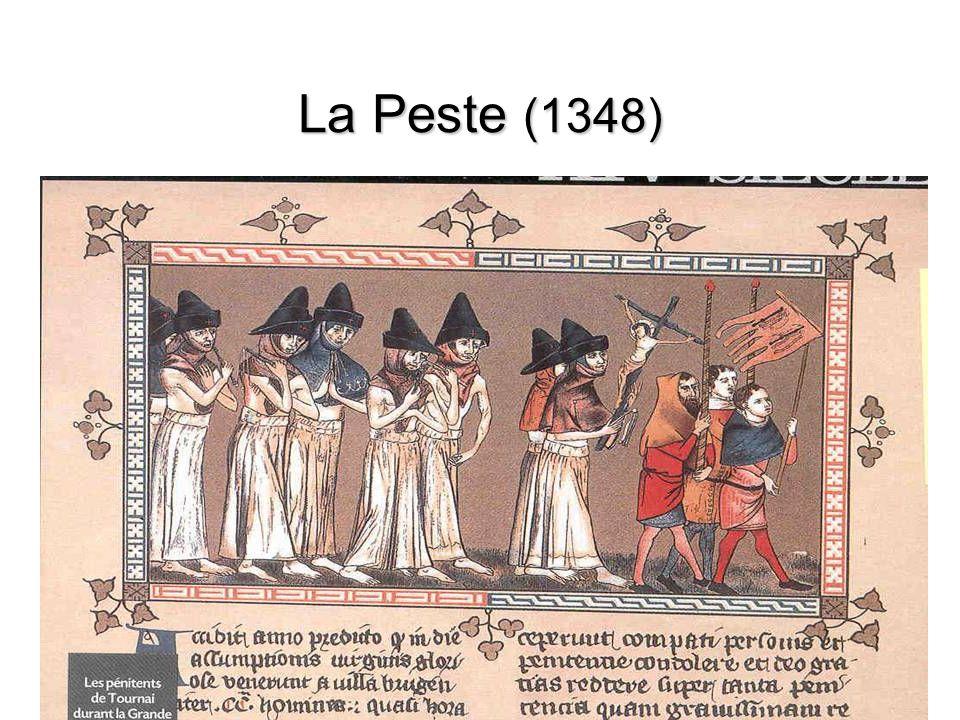 La Peste (1348)