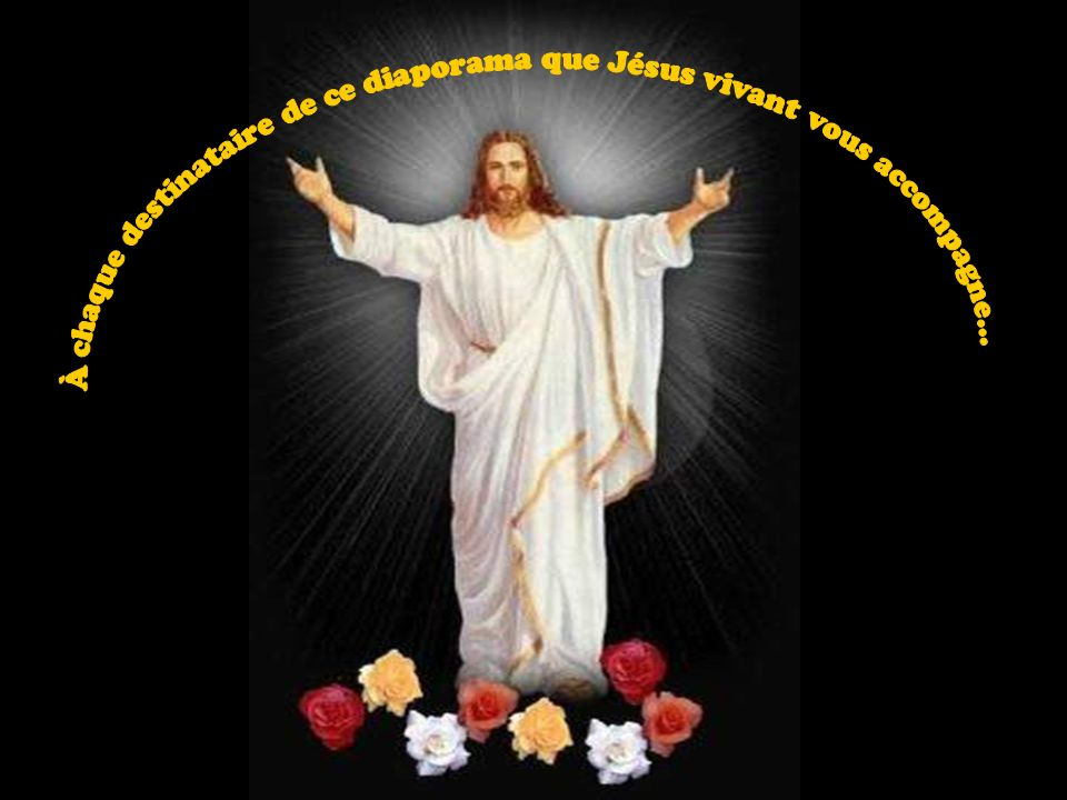 Prière de louange et demande de guérison intérieure à Jésus.