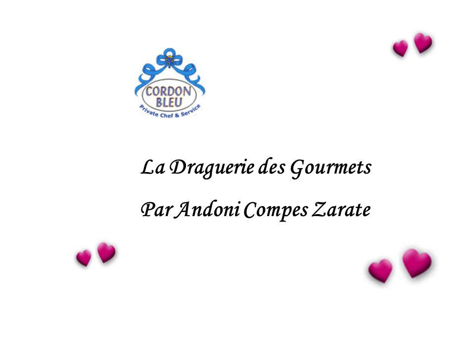 La Draguerie des Gourmets Par Andoni Compes Zarate