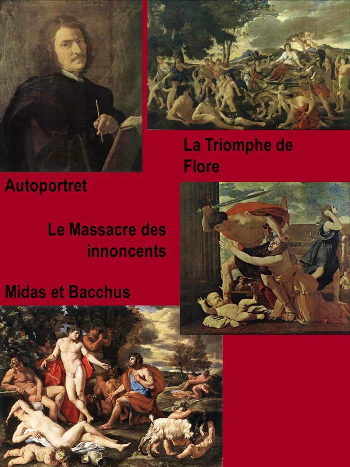 18e siècle est l époque du romantisme.Cet époque représente Chardin, Watteau et David.