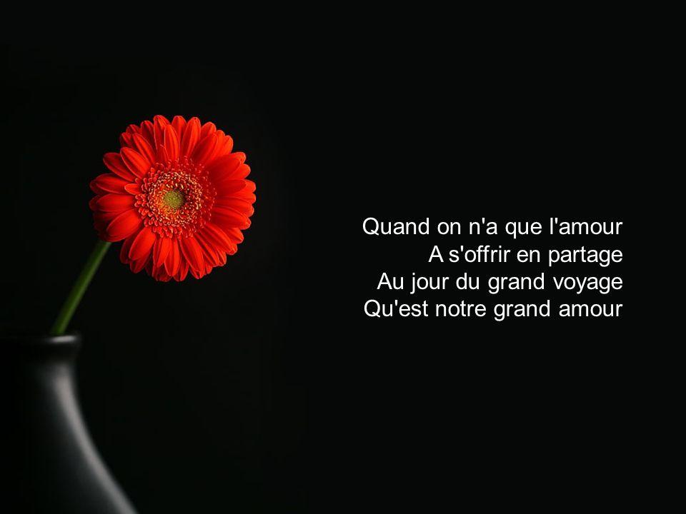 Jacques Brel - 1956