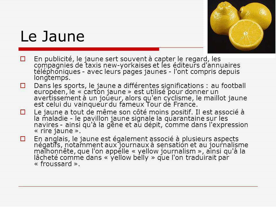 Lorangé L orangé ne porte ce nom que depuis l arrivée des oranges en Europe.