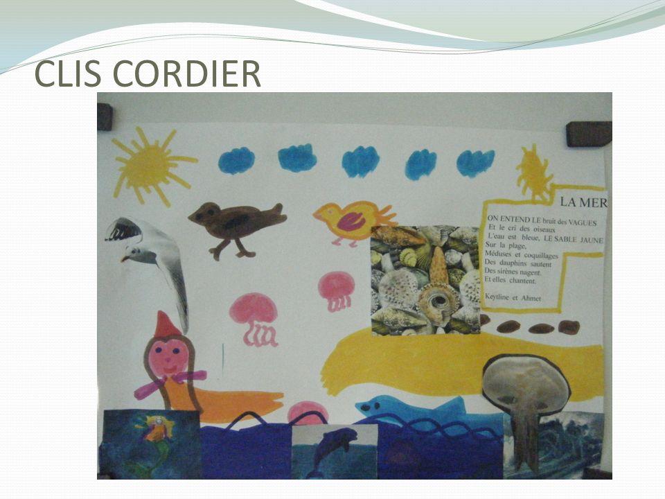 CLIS CORDIER
