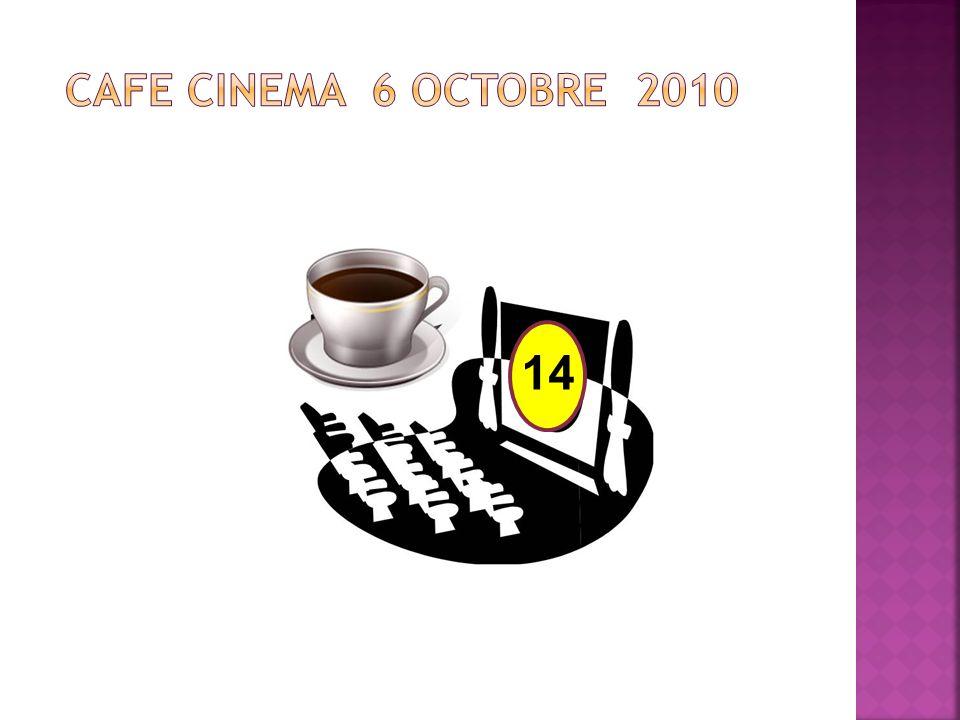 Hommage à Bernard GIRAUDEAU Palmarès de la Mostra 2010 Les meilleures sorties du mois de Septembre