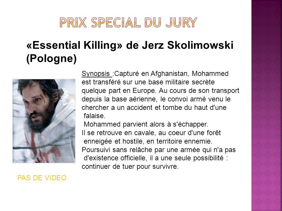 Synopsis :Capturé en Afghanistan, Mohammed est transféré sur une base militaire secrète quelque part en Europe.
