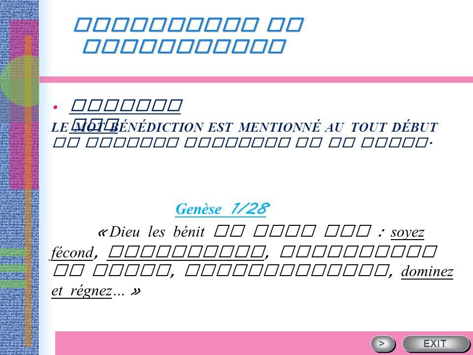PROCESSUS DE LA BENEDICTION 1) CEREMONIE DE MATCHING ( FIAN Ç AILLES ) - RESTAURE L AMOUR EGOCENTRIQUE D A / E EN UN AMOUR CENTRE SUR DIEU 2) CEREMONIE DE VIN SACRE.
