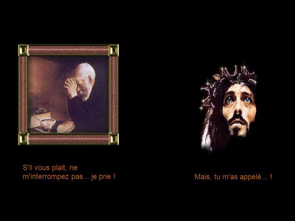 Notre Père qui es aux cieux