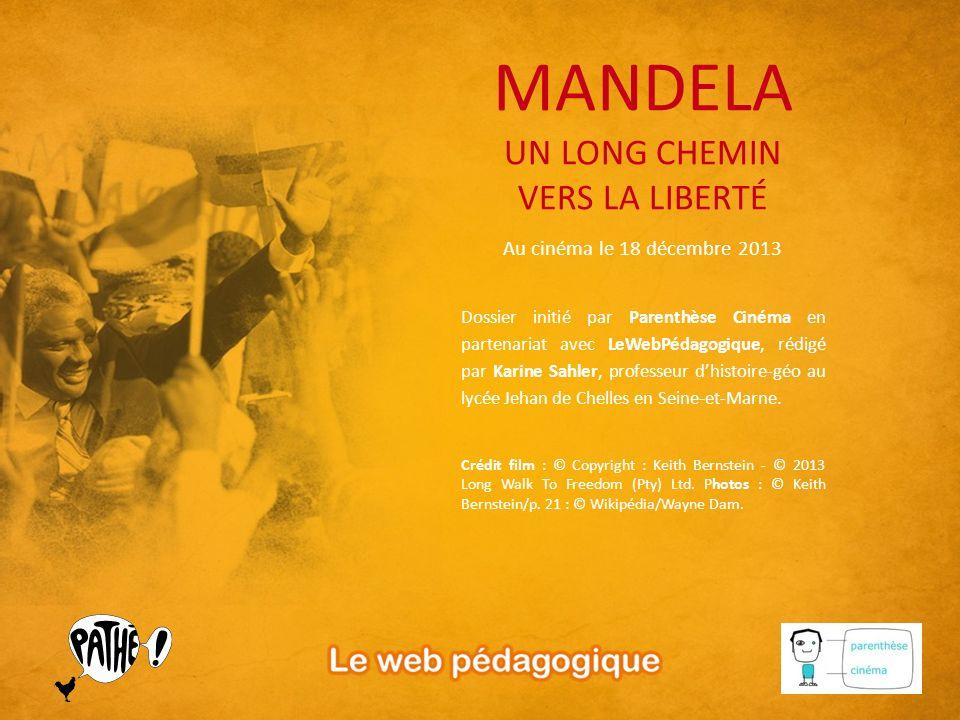 Dossier initié par Parenthèse Cinéma en partenariat avec LeWebPédagogique, rédigé par Karine Sahler, professeur dhistoiregéo au lycée Jehan de Chelles en Seine-et-Marne.