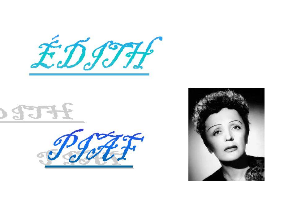 Elle est née le 19 Décembre 1915 à Paris et elle est morte très jeune à lâge de 47 ans en 1963 à Grasse.