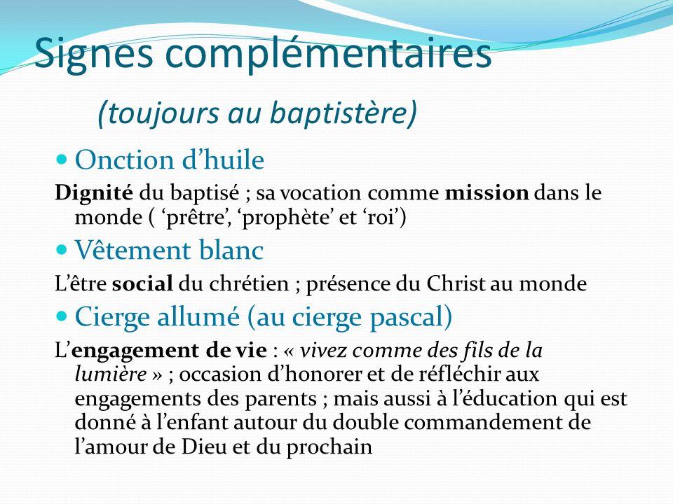 Le « Notre Père » La « catéchèse » de lenfant… Comment lui fera-t-on découvrir le Dieu Père .