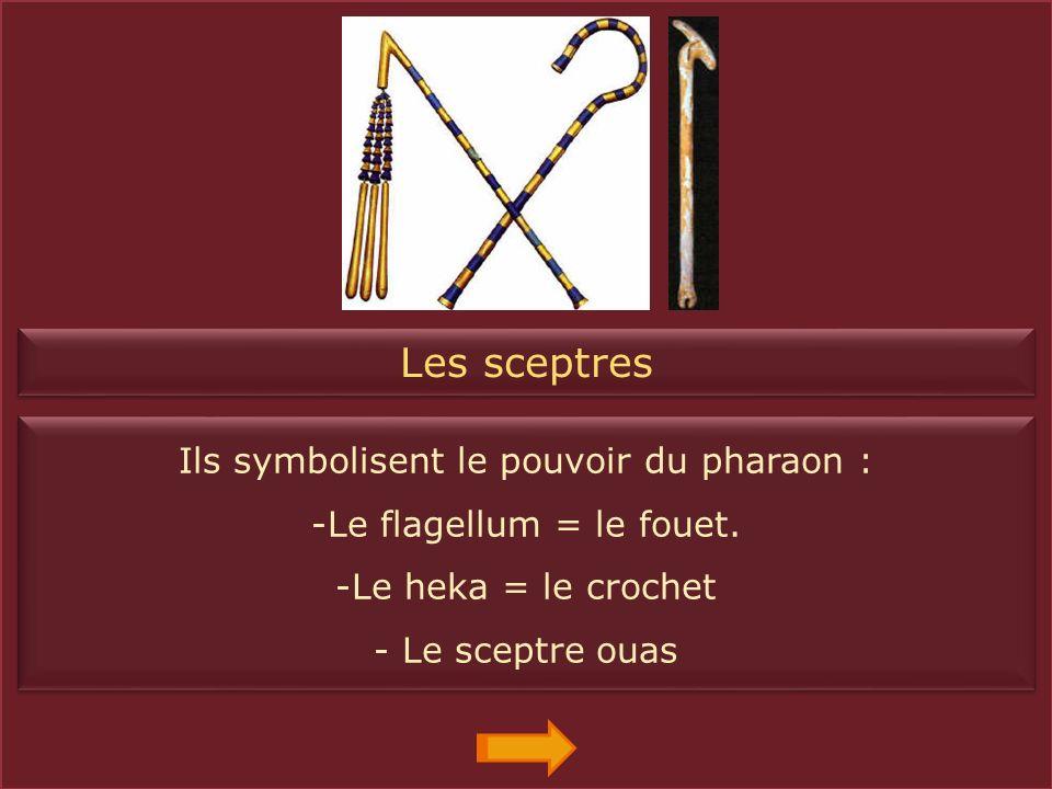 Luraeus et le vautour Ce sont les deux protecteurs du pharaon. Luraeus est le nom du cobra femelle. Ce sont les deux protecteurs du pharaon. Luraeus e