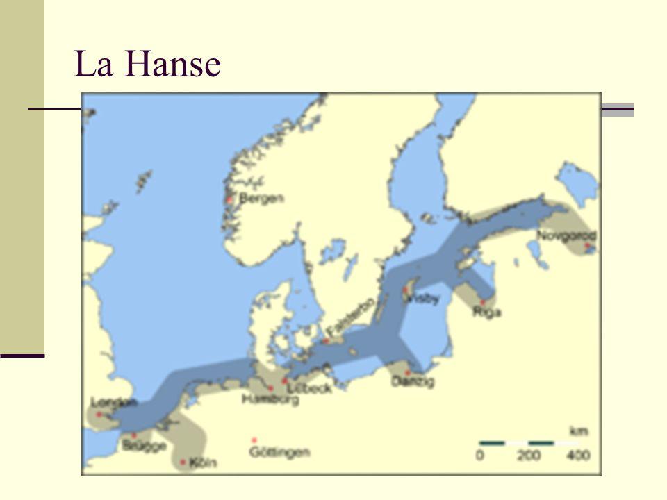 La Hanse