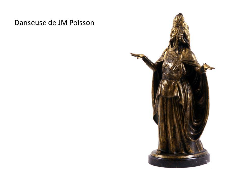 Danseuse de JM Poisson