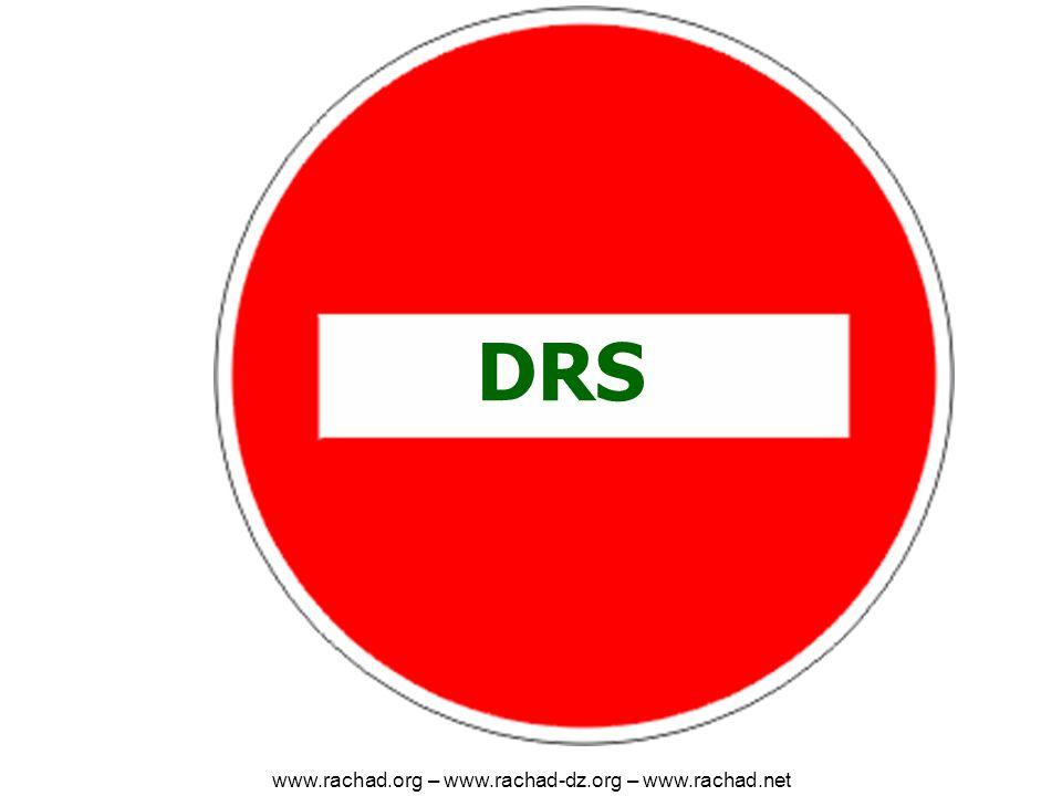 DRS www.rachad.org – www.rachad-dz.org – www.rachad.net