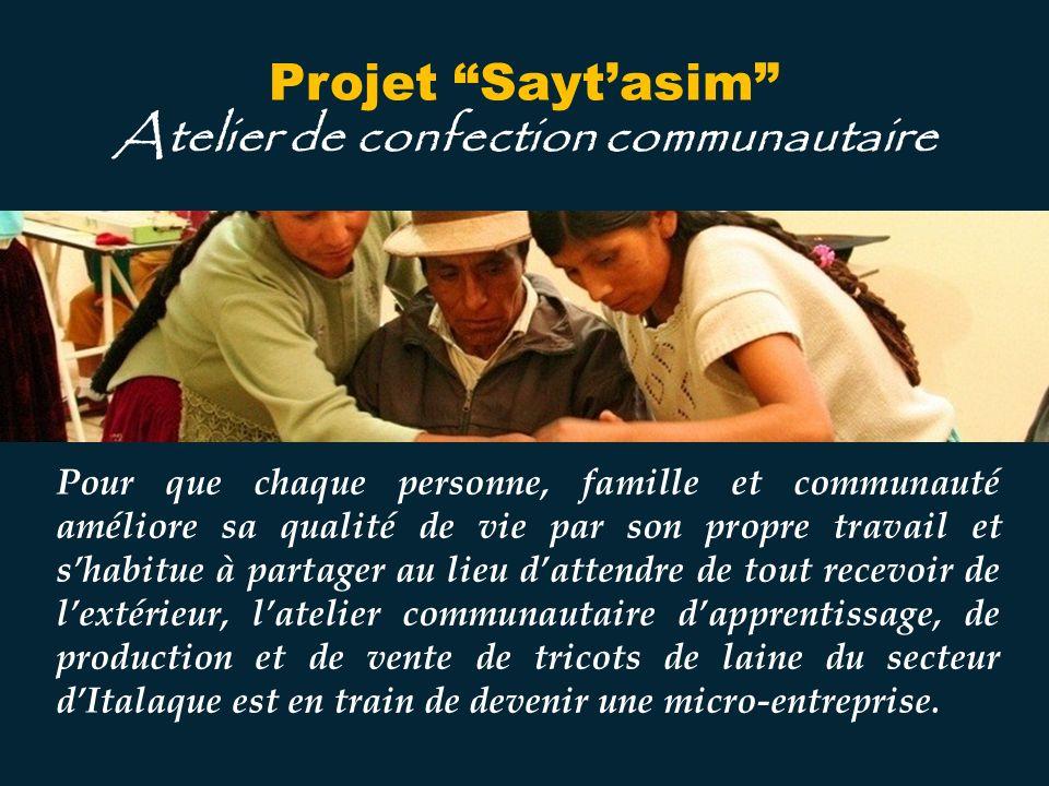 Projet Saytasim Centre de soutien scolaire Après avoir repéré les difficultés dapprentissage et les niveaux dintérêt des enfants, nous travaillons par la pédagogie du jeu, de la tendresse et de la responsabilité.