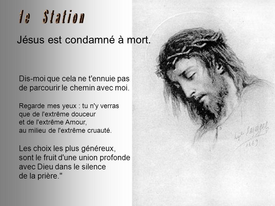 La Solitude Lagonie de Jésus au jardin de Gethsémani Mon Âme est triste à en mourir, restez ici, veillez et priez avec moi.