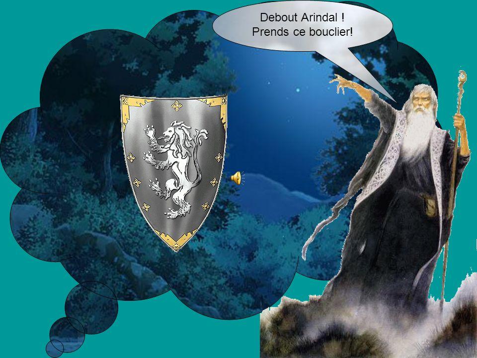 Lora Arindal Gernot GuntherHarald Morald Drolla Le royaume dArindal