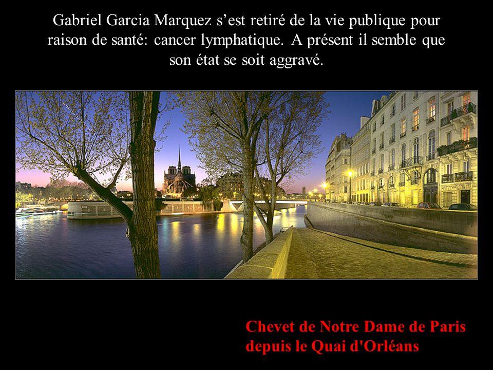 Chevet de Saint-Eustache & rue Montorgueil Le lendemain nest assuré pour personne, jeune ou vieux.